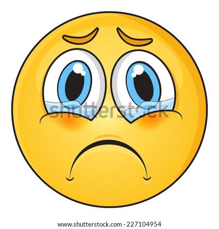 Sad Face Stock Photos, Images, & Pictures | Shutterstock Sad Face