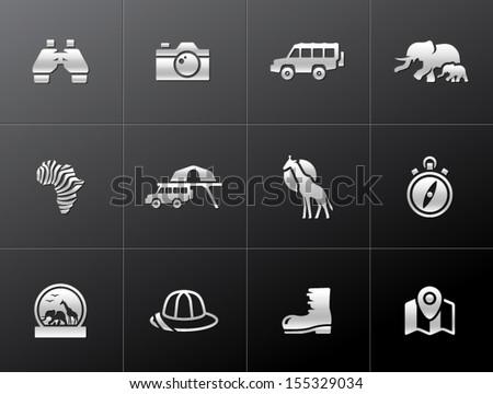 Safari Hat Stock Photos, Illustrations, and Vector Art