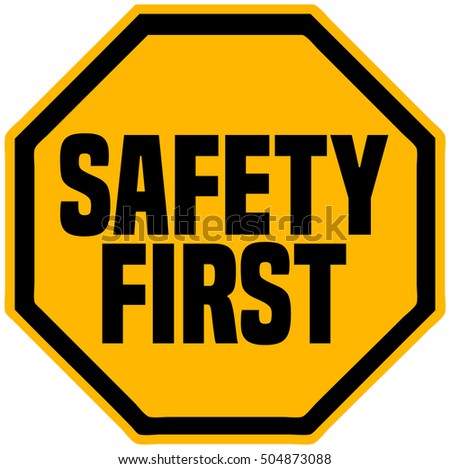 Safety First Stock Images, Royalty-Free Images & Vectors ...