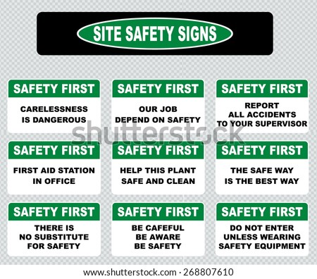 11574279 further Isl109 further Mst103 furthermore Construction Signs further 10766 Be Aware Of Trench Collapse Dangers. on warning heavy plant and machinery construction signs