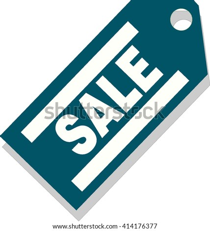 sale and background vector