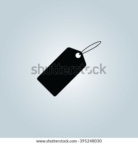 Sale tag / label tag / vector illustration