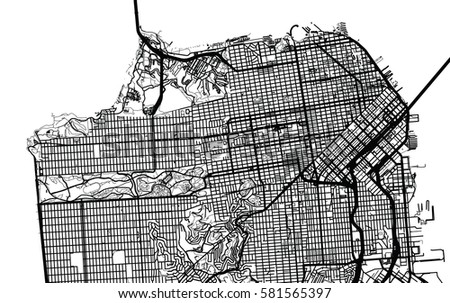 San Francisco Bay Area Stock Images RoyaltyFree Images Vectors