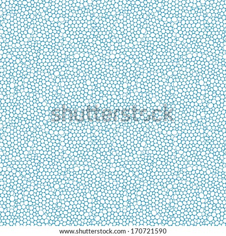 Sand seamless pattern - stock vector
