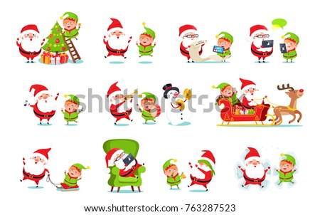 Buy Indoor Christmas novelty decorations at Argos.co.uk ...