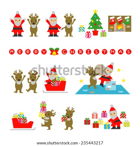 Christmas Preparation Stock Photos, Royalty-Free Images & Vectors ...