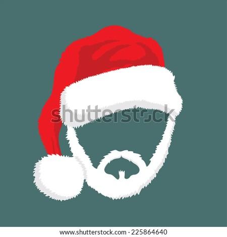 5233 santa hat clipart transparent background  Public