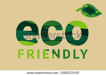 eco friendly environment speech Open document below is an essay on speech on eco-friendly lifestyle by a mayor from anti essays, your source for research papers, essays, and term paper examples.