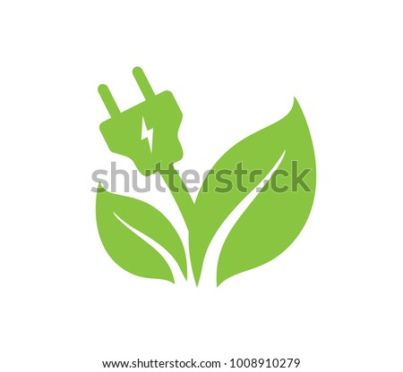 Energy Saving Icon Ace Energy