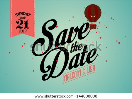 Save The Date Stock Images RoyaltyFree Images  Vectors