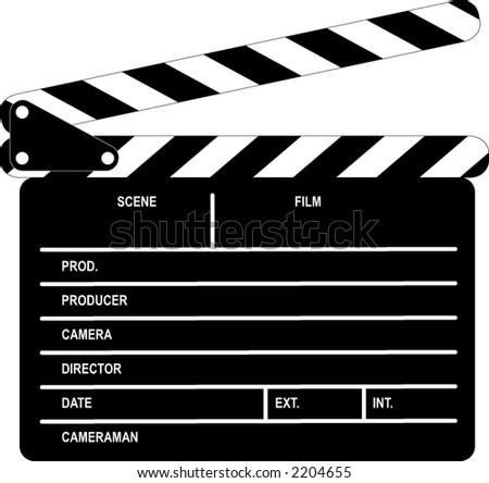 Scalable clapboards
