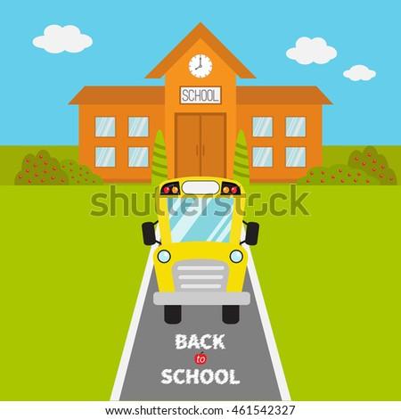 School Window Clipart school clip art stock photos, royalty-free images & vectors