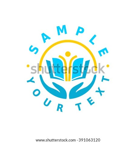 School Logo Stock Images Royalty Free & Amp Vectors