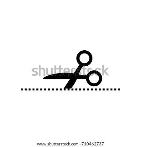 M Rank Scissor Cut Icon Coupon