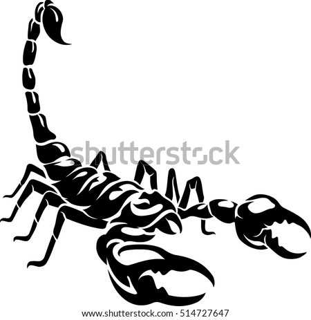 Scorpion Stock Images,...