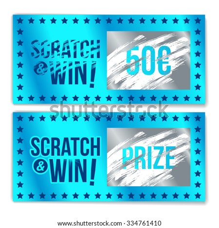 Scratch Card Stock Images, Royalty-Free Images & Vectors ...