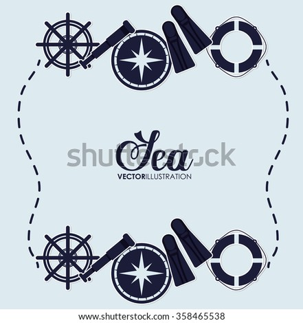 Sea and nautical equipment