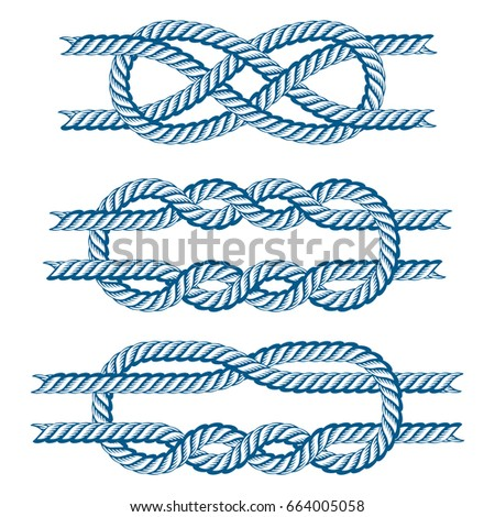 How to Tie Knots | Illustrations, Craft and Survival