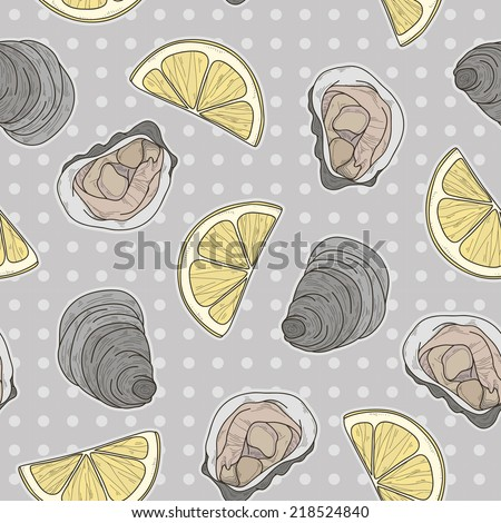 Oyster pearl free vector download 173 Free vector for