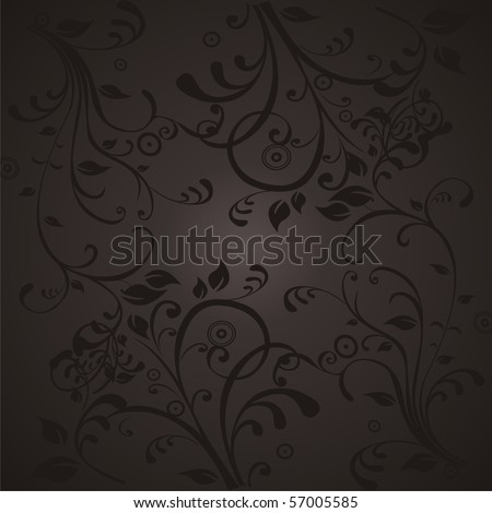 Seamless abstract background. Vector - stock vector