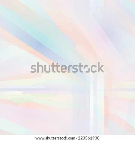 Seamless abstract background with grunge effects - stock vector