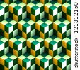 Seamless abstract pattern. - stock