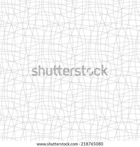 seamless abstract vector pattern background - stock vector