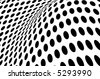 Seamless background pattern vector - stock vector