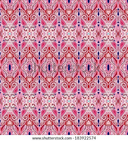 Batik Pattern Stock Photos, Images, & Pictures | Shutterstock