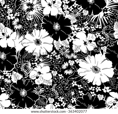 black and white flower stock images royaltyfree images