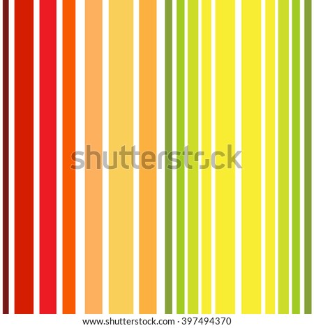 Seamless bright full color stripe pattern. Vector illustration for your design.