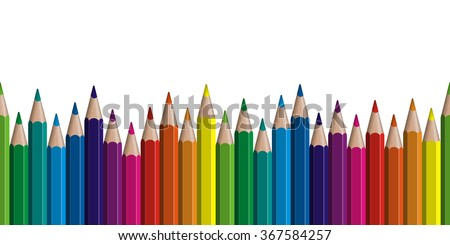 Colored Pencils Stock Images, Royalty-Free Images & Vectors ...