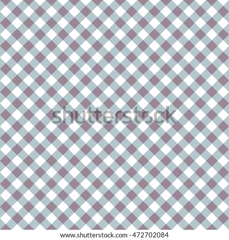 Seamless diagonal pattern. Vector illustration.