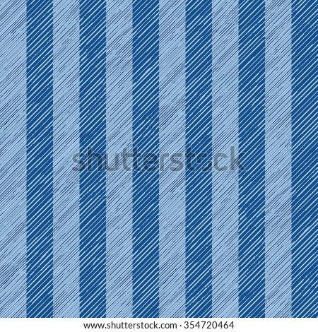 Seamless Diagonal Textured Vertical Stripes Surface Design Pattern Background Tile