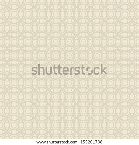 Seamless ethnical pattern pastel tones background  - stock vector
