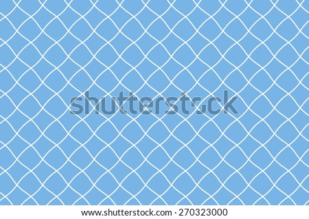 Fishing Net Pattern