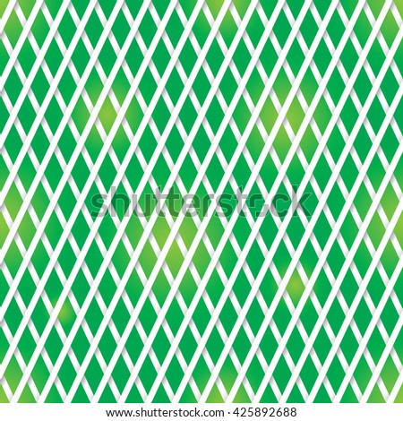 seamless garden trellis pattern texture ideal for gardening magazine layouts or plant shop wallpaper