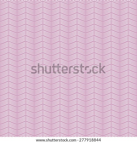 Seamless Geometric chevron Pattern in purple and white. Can be repeated on any shape