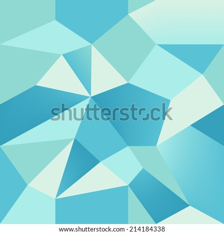 Seamless Geometric Pattern Background Abstract - stock vector