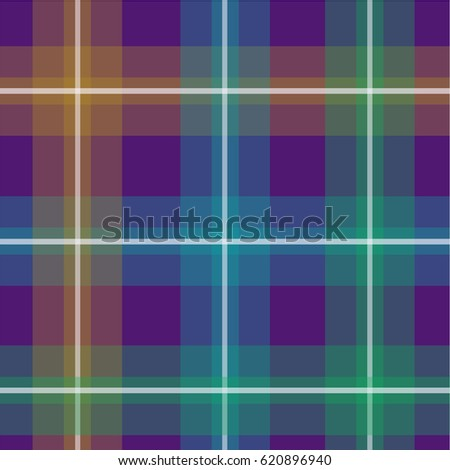 Seamless geometric pattern of squares. Checkered pattern.