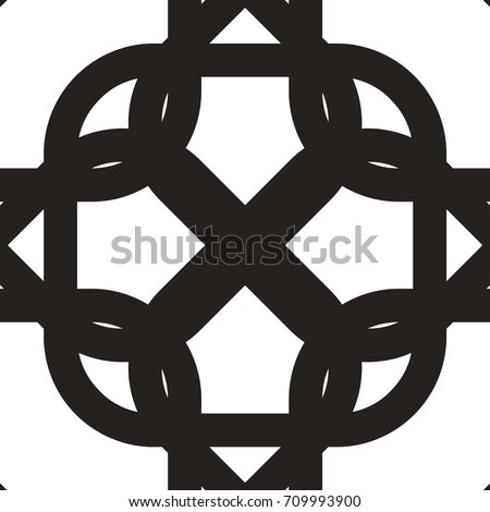 Anarchy sign vector image stock vector 431837029 shutterstock the element of design to create layouts backgrounds printing on voltagebd Image collections