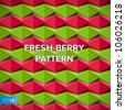 Seamless geometric pattern, vector Eps10 illustration. - stock vector
