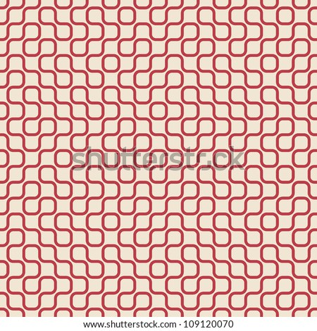 seamless geometric pattern. vector texture - stock vector