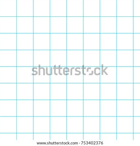 seamless grid mesh pattern graph paper stock vector 753402376 rh shutterstock com grid paper vector free download graph paper texture vector