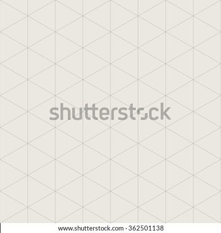 Isometric Graph Paper 3D Design Seamless Stock Vector 421468441