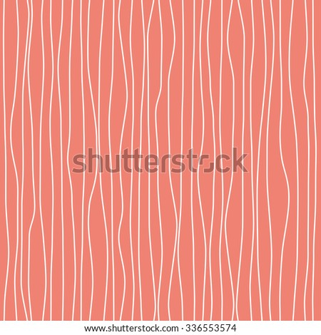 Seamless lines pattern. Vector background