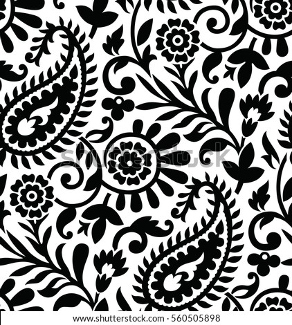 Paisley Stock Images, Royalty-Free Images & Vectors | Shutterstock