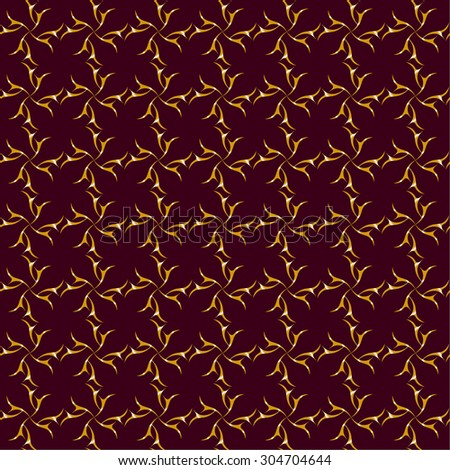 Seamless pattern. Abstract texture. Elegant ornate decoration. Can be used for wallpaper, textiles, design, web page, background.