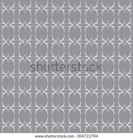 Seamless pattern. Abstract texture. Elegant ornate decoration. Can be used for wallpaper, textiles, design, web page, background. - stock vector