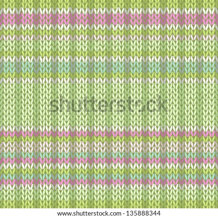 Knitting Stitches Stock Photos, Images, & Pictures Shutterstock